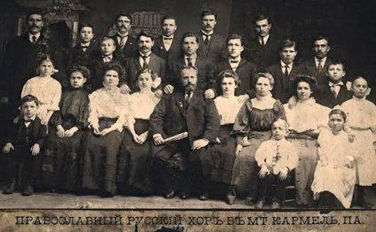 00 Russian Orthodox Choir