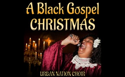 A Black Gospel Christmas by