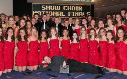 Ankeny Show Choir s Visual