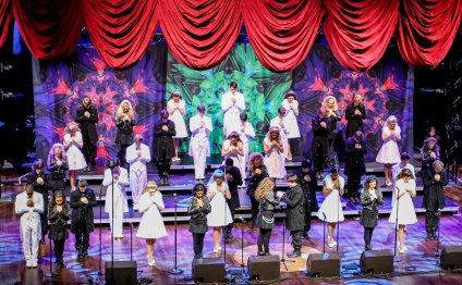 Attache Show Choir