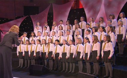 School Choir of the Year