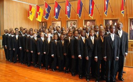 Boys Choir of Tallahassee