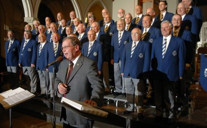 Bristol Male Voice Choir