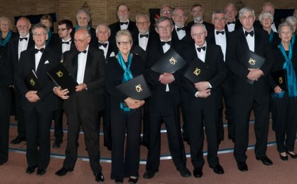 Peterborough Choral Society
