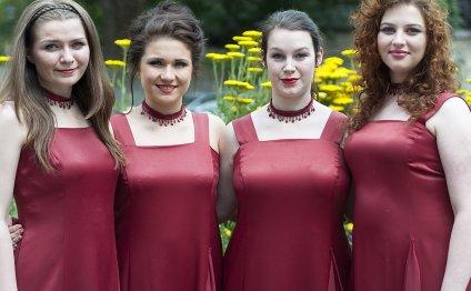 Cantamus Girls Choir   by JLM