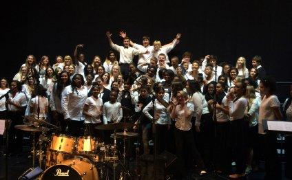 Choir Handbook High School