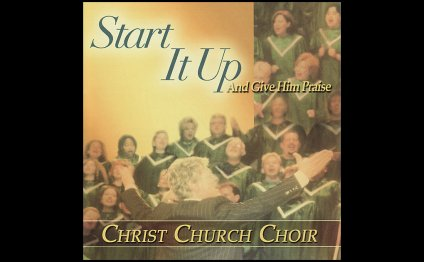 Christ Church Choir on iTunes
