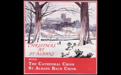 St Albans Bach Choir & The