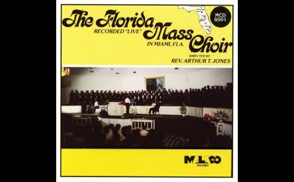 Florida Mass Choir on iTunes
