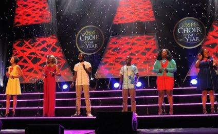 BBC Gospel Choir Of The Year