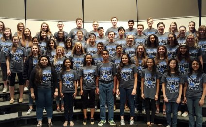 Hebron High School Region 24