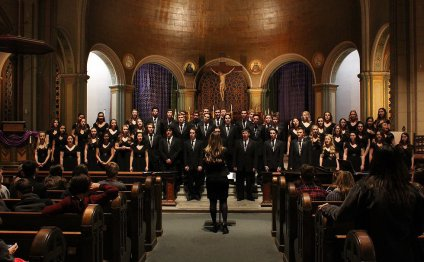 Horizon High School Choir |