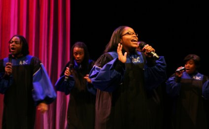 Howard Gospel Choir 9 | by
