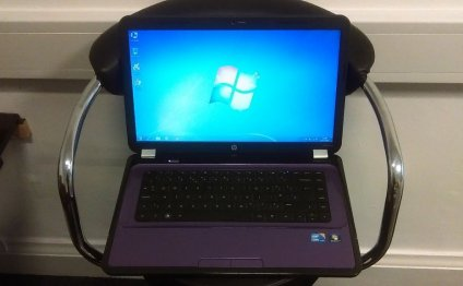 HP Pavilion G6 Intel Core i3