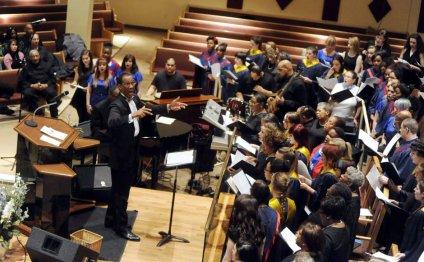 Pittsburgh Gospel Choir