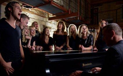 Inspire Gospel Choir