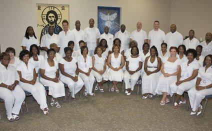 Arkansas Gospel Mass Choir