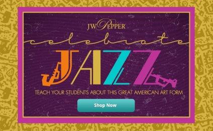 J.W. Pepper Sheet Music