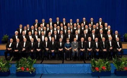 Pontypridd Male Voice Choir