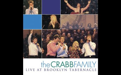 Live At Brooklyn Tabernacle by