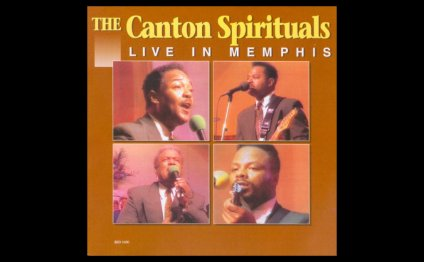 Live In Memphis by The Canton