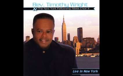 Live In New York by Rev