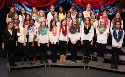 Middle School Treble Choir