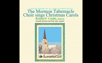 Mormon Tabernacle Choir Sings