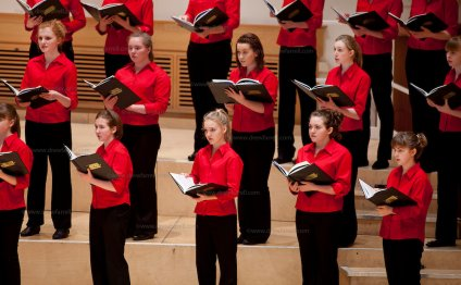 National Youth Choir of
