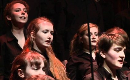 National Youth Training Choir