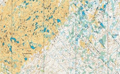Nordland 3-dagers KM-helg