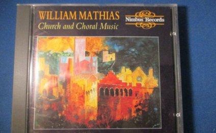 Christ Church Choir Music
