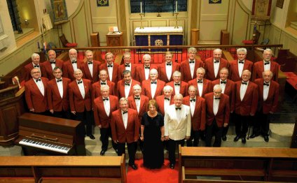 Orpheus Male Voice Choir