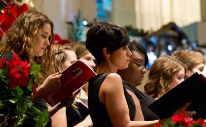 Children and Mixed Choirs
