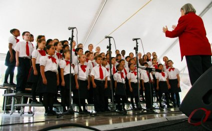 San Diego Children s Choir