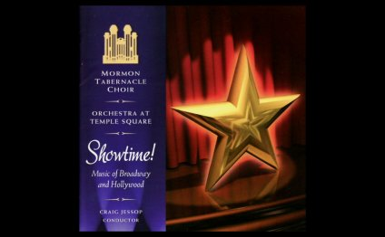 Showtime! by Mormon Tabernacle