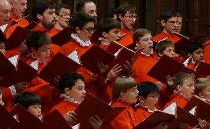 LMT St. Thomas Choir School