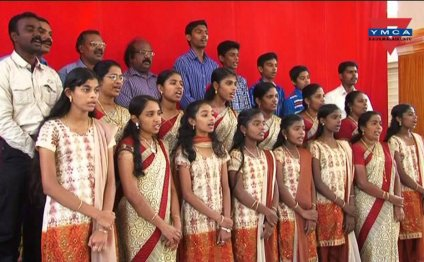 Tamil Christmas Choir Songs