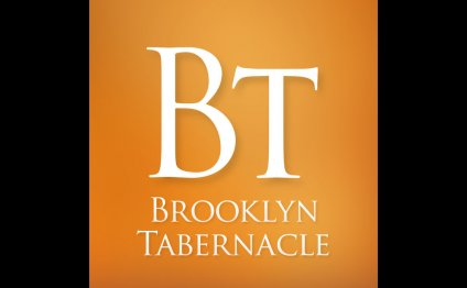 The Brooklyn Tabernacle App on