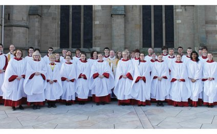 The Cathedral Choirs