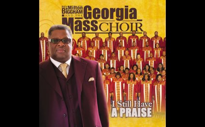 The Georgia Mass Choir on