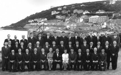 Mousehole Male Voice 1969