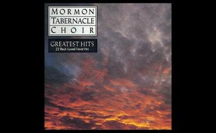 The Mormon Tabernacle Choir s