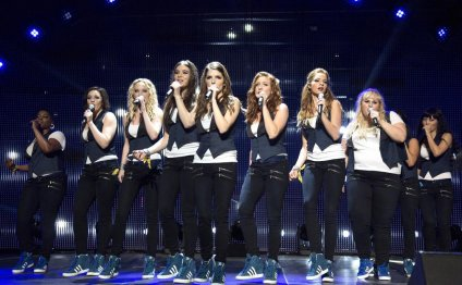 The Pitch Perfect A Cappella