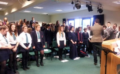 Ulster Youth Choir