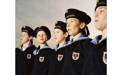 Vienna Boys Choir to Open St
