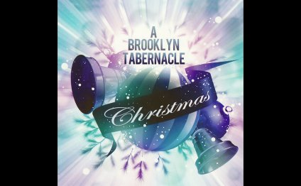 Brooklyn Tabernacle Choir Christmas album