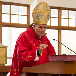 Bishop O'Connell