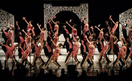Center Grove Show Choir