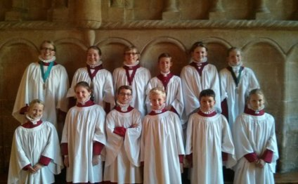Bristol Cathedral Choir School